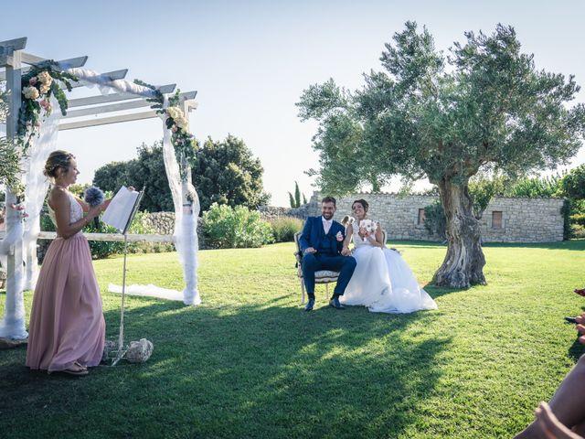 Le mariage de Maxime et Jess à Grignan, Drôme 122