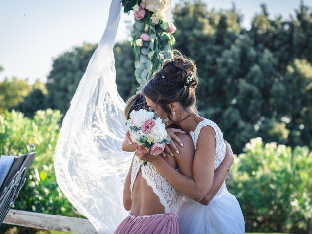 Le mariage de Maxime et Jess à Grignan, Drôme 123