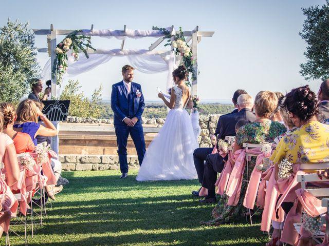 Le mariage de Maxime et Jess à Grignan, Drôme 127