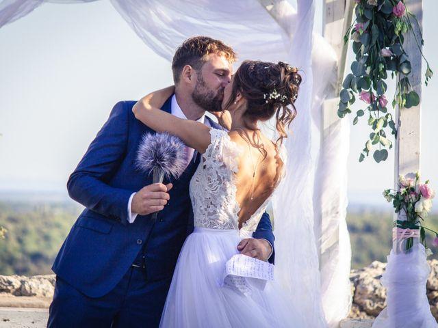 Le mariage de Maxime et Jess à Grignan, Drôme 128