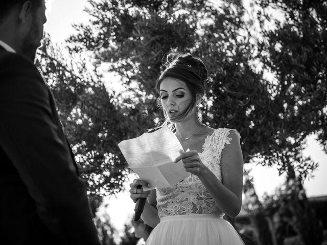 Le mariage de Maxime et Jess à Grignan, Drôme 131