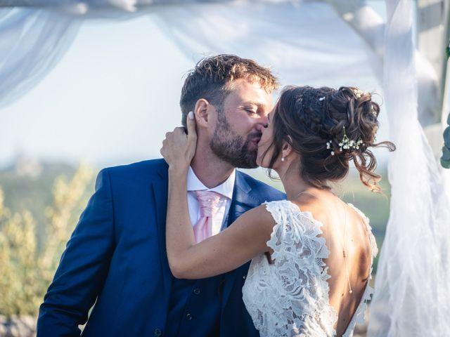 Le mariage de Maxime et Jess à Grignan, Drôme 133