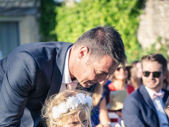 Le mariage de Maxime et Jess à Grignan, Drôme 135