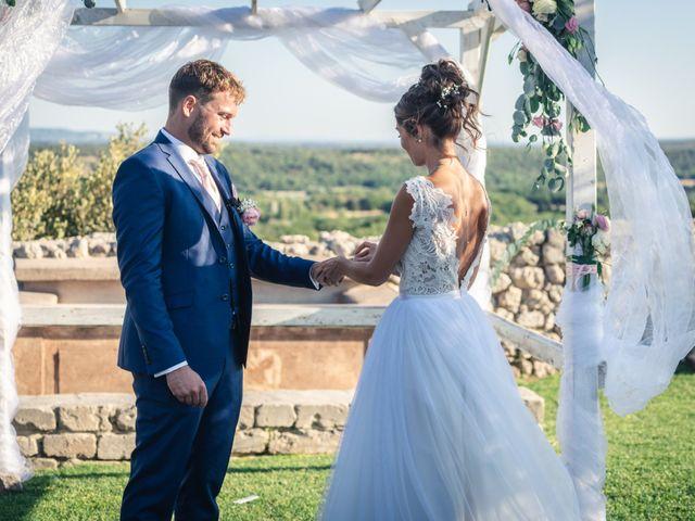 Le mariage de Maxime et Jess à Grignan, Drôme 137