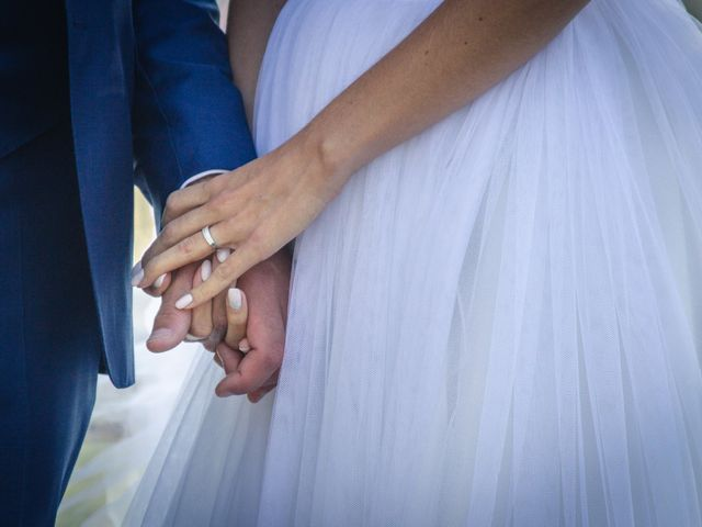 Le mariage de Maxime et Jess à Grignan, Drôme 138