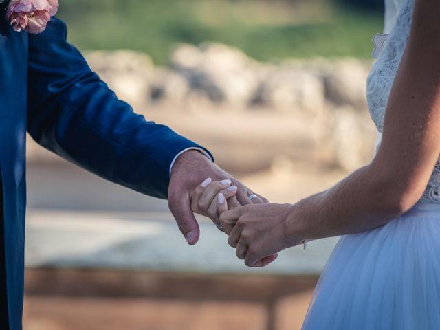 Le mariage de Maxime et Jess à Grignan, Drôme 139