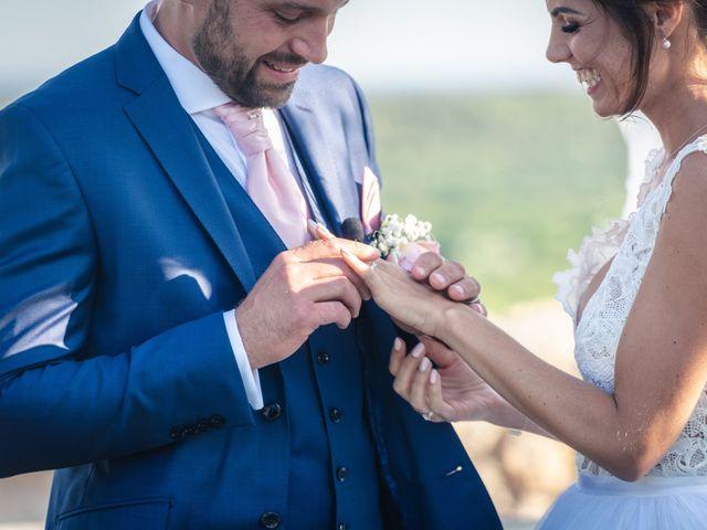 Le mariage de Maxime et Jess à Grignan, Drôme 141