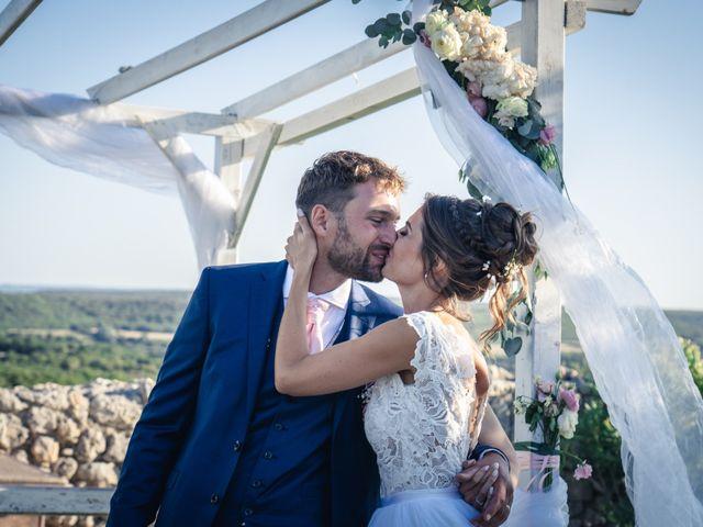 Le mariage de Maxime et Jess à Grignan, Drôme 143