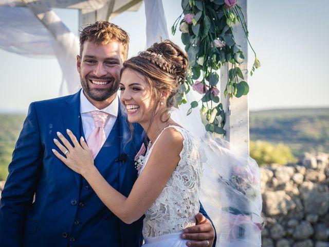 Le mariage de Maxime et Jess à Grignan, Drôme 144