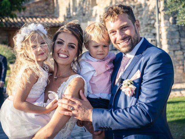 Le mariage de Maxime et Jess à Grignan, Drôme 148