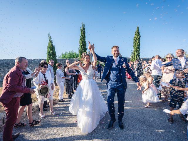 Le mariage de Maxime et Jess à Grignan, Drôme 149