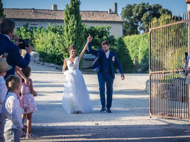 Le mariage de Maxime et Jess à Grignan, Drôme 150
