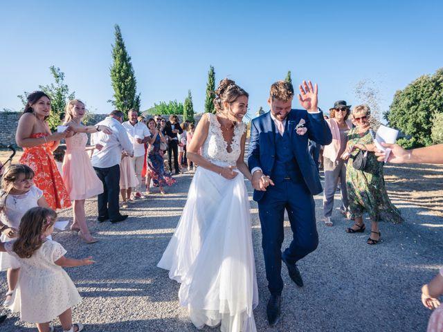 Le mariage de Maxime et Jess à Grignan, Drôme 152