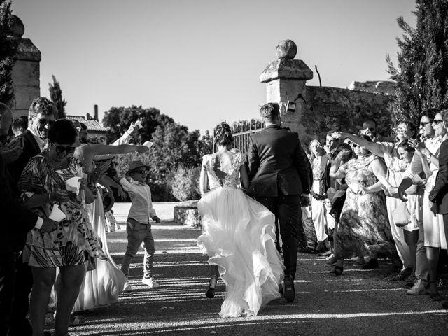 Le mariage de Maxime et Jess à Grignan, Drôme 153