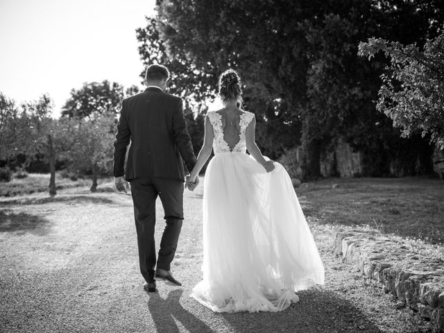 Le mariage de Maxime et Jess à Grignan, Drôme 155