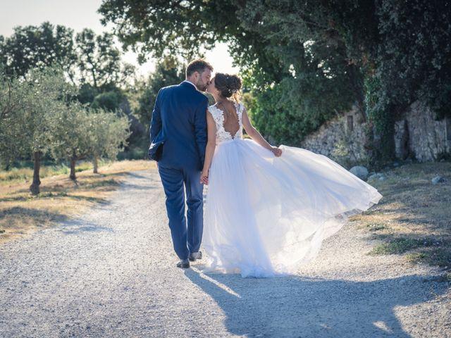 Le mariage de Maxime et Jess à Grignan, Drôme 156