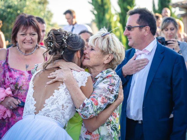 Le mariage de Maxime et Jess à Grignan, Drôme 160