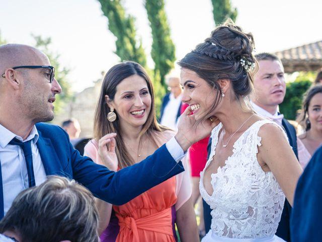 Le mariage de Maxime et Jess à Grignan, Drôme 162