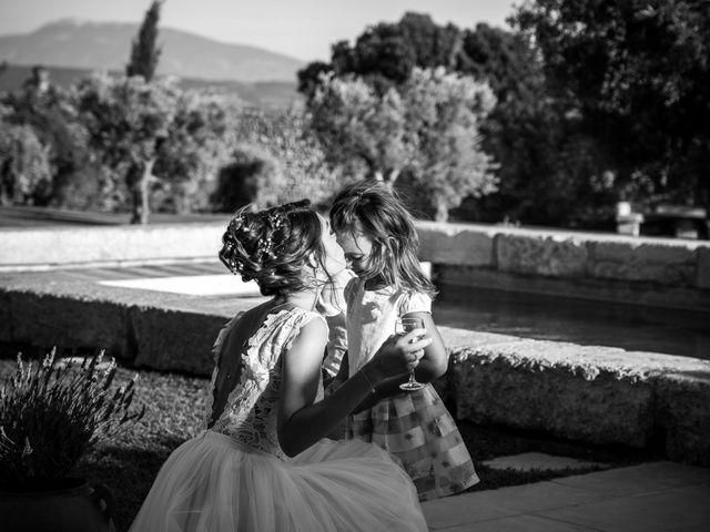Le mariage de Maxime et Jess à Grignan, Drôme 167