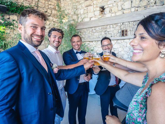Le mariage de Maxime et Jess à Grignan, Drôme 168