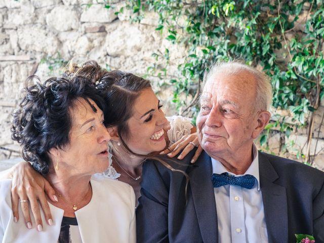 Le mariage de Maxime et Jess à Grignan, Drôme 169