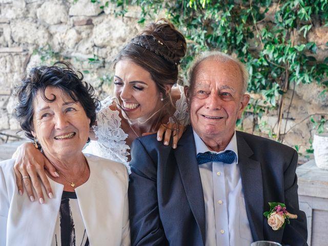 Le mariage de Maxime et Jess à Grignan, Drôme 170