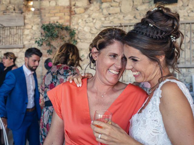Le mariage de Maxime et Jess à Grignan, Drôme 171