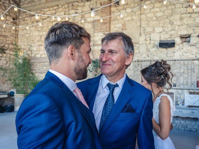 Le mariage de Maxime et Jess à Grignan, Drôme 172