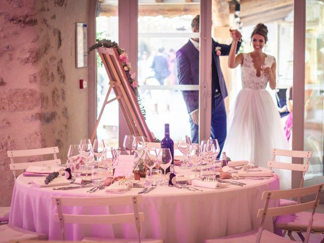 Le mariage de Maxime et Jess à Grignan, Drôme 173