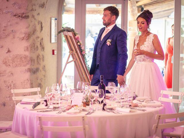 Le mariage de Maxime et Jess à Grignan, Drôme 174