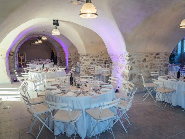 Le mariage de Maxime et Jess à Grignan, Drôme 176