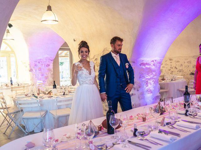 Le mariage de Maxime et Jess à Grignan, Drôme 180