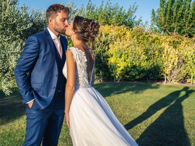 Le mariage de Maxime et Jess à Grignan, Drôme 184