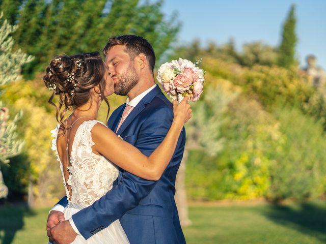 Le mariage de Maxime et Jess à Grignan, Drôme 186