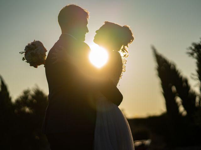 Le mariage de Maxime et Jess à Grignan, Drôme 188