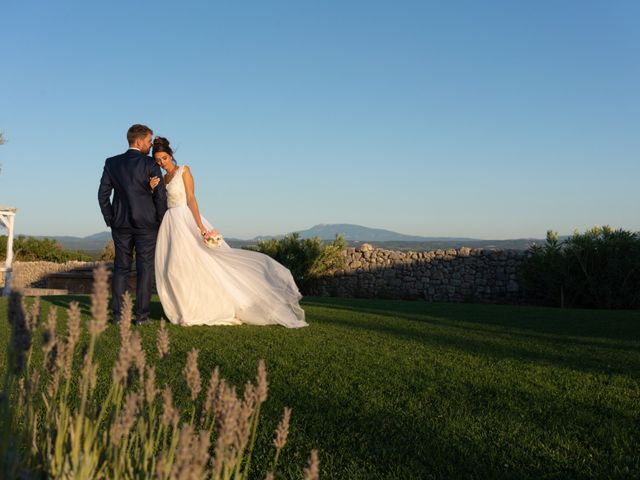 Le mariage de Maxime et Jess à Grignan, Drôme 196