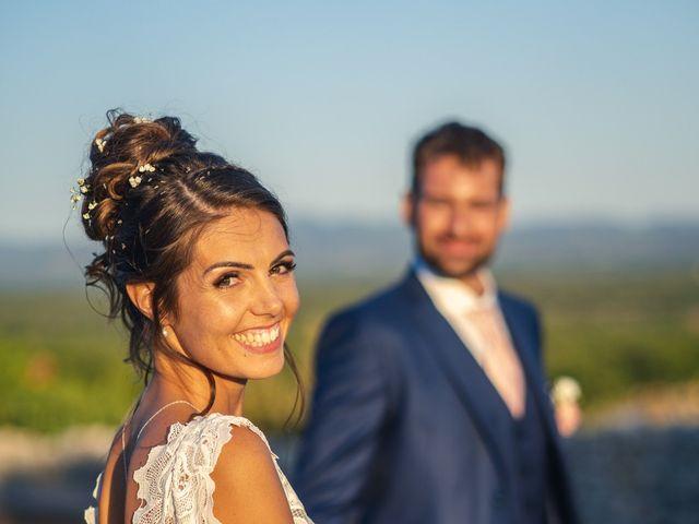 Le mariage de Maxime et Jess à Grignan, Drôme 199