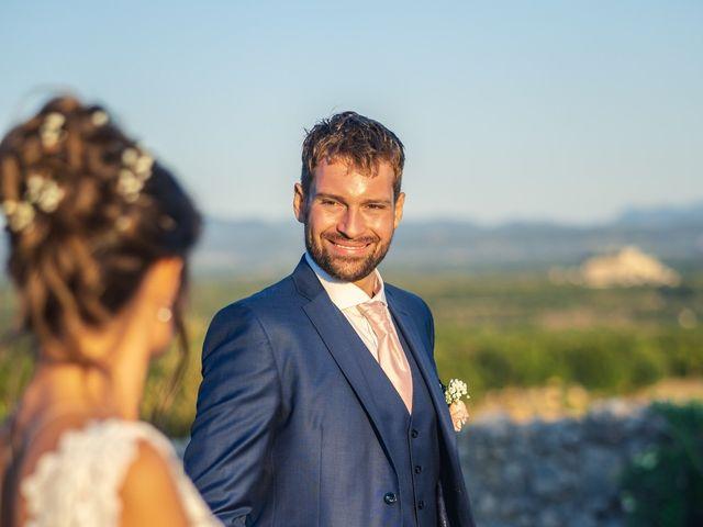 Le mariage de Maxime et Jess à Grignan, Drôme 200
