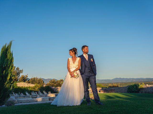 Le mariage de Maxime et Jess à Grignan, Drôme 203