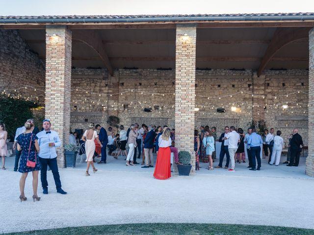 Le mariage de Maxime et Jess à Grignan, Drôme 206