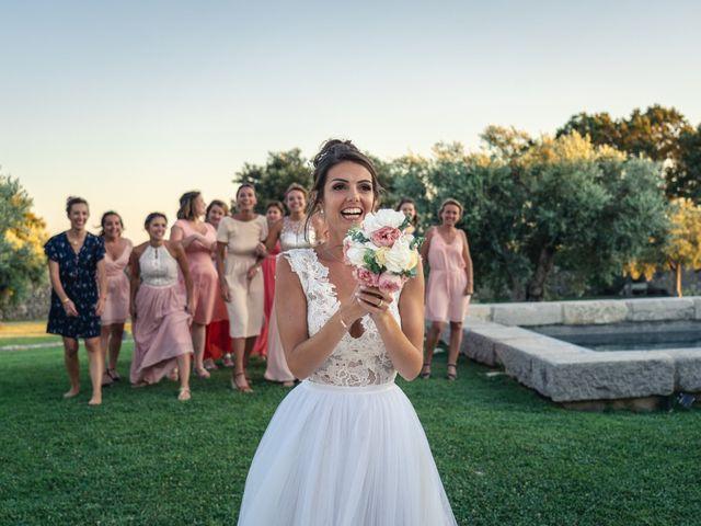 Le mariage de Maxime et Jess à Grignan, Drôme 209