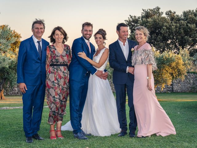 Le mariage de Maxime et Jess à Grignan, Drôme 213