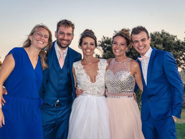 Le mariage de Maxime et Jess à Grignan, Drôme 215