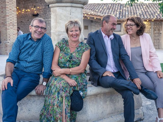 Le mariage de Maxime et Jess à Grignan, Drôme 217