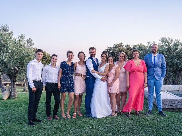 Le mariage de Maxime et Jess à Grignan, Drôme 218