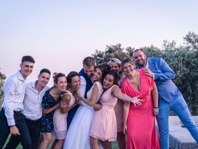 Le mariage de Maxime et Jess à Grignan, Drôme 219