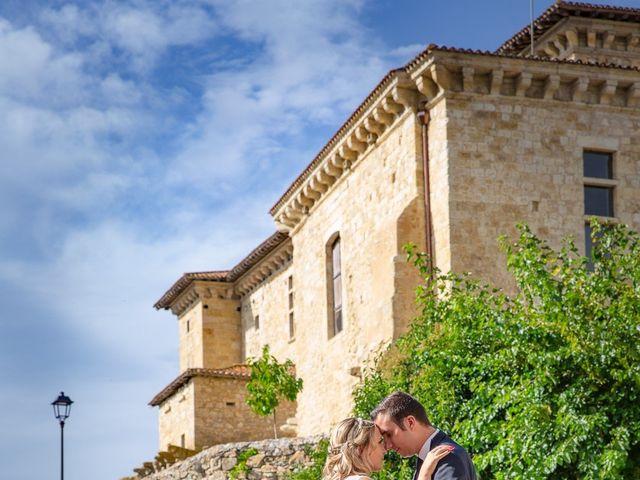 Le mariage de Yohan et Sandra à Nogaro, Gers 4