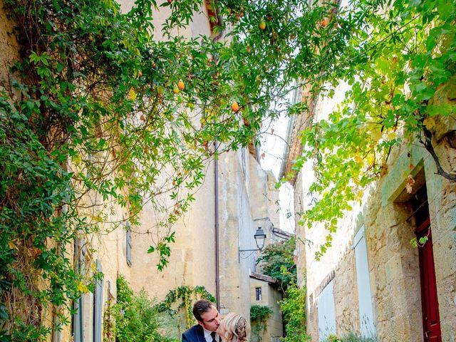 Le mariage de Yohan et Sandra à Nogaro, Gers 5