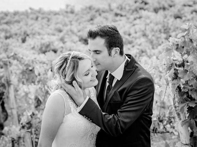 Le mariage de Yohan et Sandra à Nogaro, Gers 8