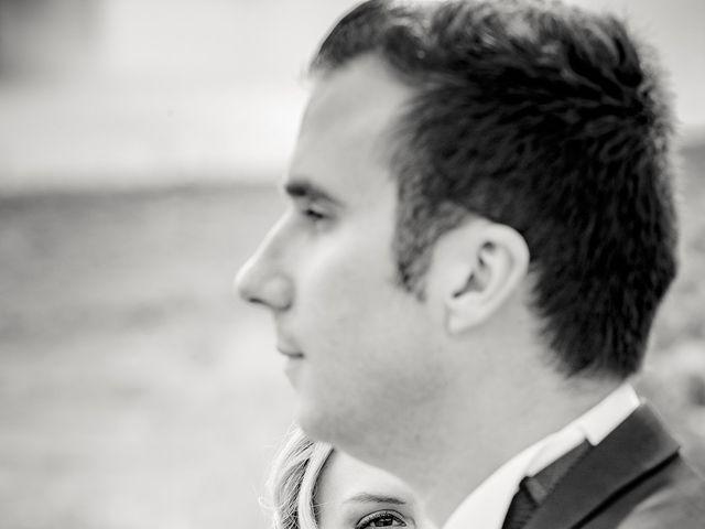 Le mariage de Yohan et Sandra à Nogaro, Gers 9